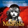 Book Les Miserables tickets